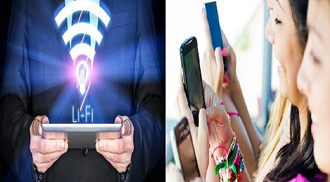 LiFi Technology.Inmarathi00