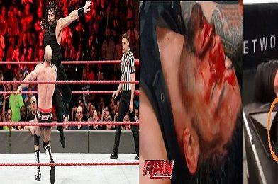 WWE चे कुस्तीचे सामने खरे असतात की नुसतीच नकली हाणामारी? जाणून घ्या…