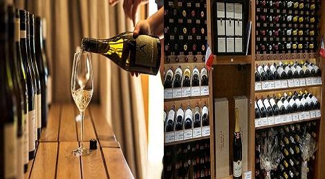 Wine taste better with age.Inmarathi00