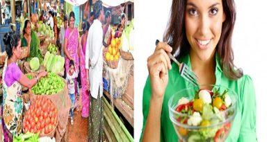 World suddenly went Vegetarian.Inmarathi00