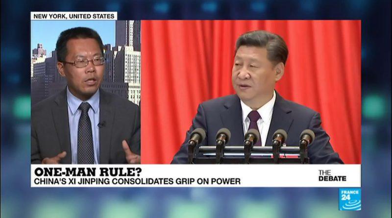 चीनमधील मीडिया सेन्सॉरशिप आणि नेतृत्वाची एकाधिकारशाही: जगाची सूत्रे बदलण्यास सुरुवात