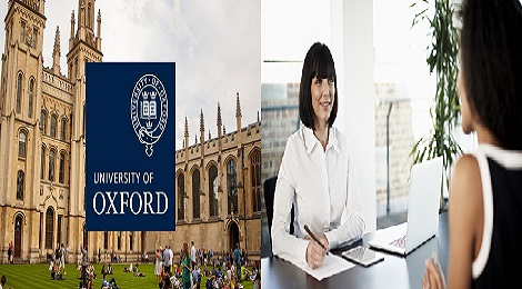 Oxford university asks questions to candidates.Inmarathi00