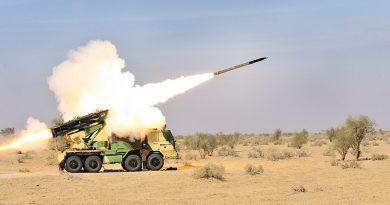 """कारगिल युद्धातील विजयाला """"लॉन्च"""" करणारा भारतीय सैन्याचा हवाई भाता"""