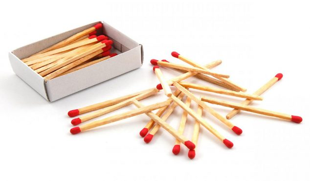 Matches-inmarathi