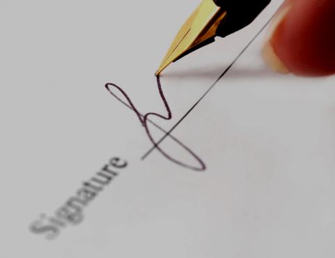Signature-inmarathi