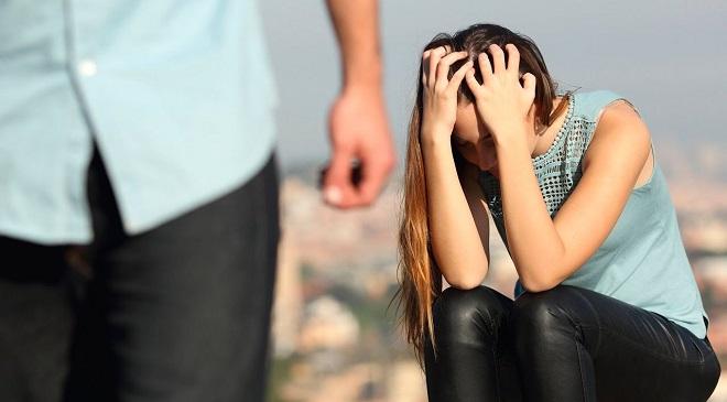 after break up-inmarathi