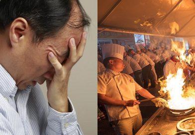 या चीनी रेस्टॉरंट मालकाने अशी ऑफर दिली की त्याला थेट रेस्टॉरंट बंद करावं लागलं ! वाचा..