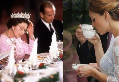 'लोकशाही' देश असलेल्या ब्रिटनच्या 'शाही' कुटुंबाने बनवलेले विचित्र नियम आजही पाळले जातात !