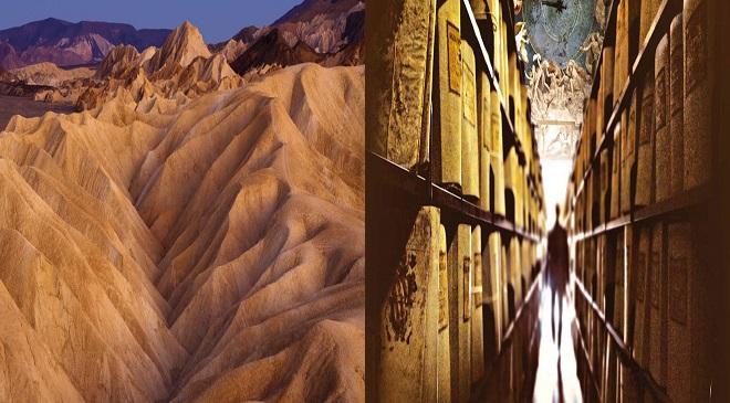 Death valley-inmarathi