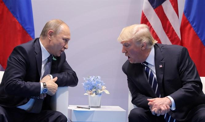 ट्रम्प आणि पुतीन यांच्या भेटीमुळे अमेरिकन गुप्तहेरांच्या छातीत धडकी भरण्याचे कारण काय? वाचा..