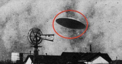 """मनुष्याच्या कल्पनाशक्तीला चक्रावून टाकणारे """"UFO"""" आजवर इतक्या ठिकाणी दिसलेत!"""