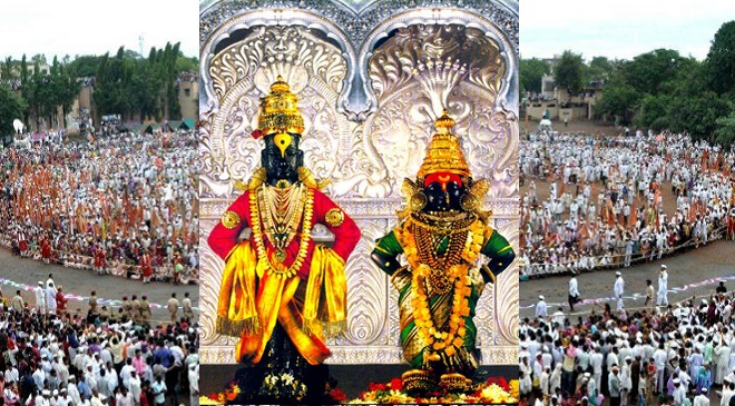 vithoba vitthal warkari ashadhi ekadashi inmarathi