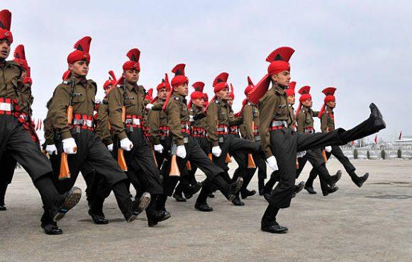 indian rejiment-inmarathi