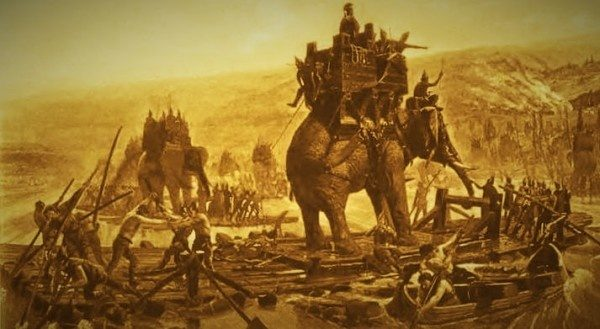 mourya dynasty-inmarathi03