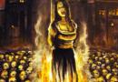 """कॅथलिक चर्चचं """"विच हंटींग"""" : विद्वान स्त्रिया, पुजाऱ्यांना जिवंत जाळण्याचा काळाकुट्ट इतिहास"""
