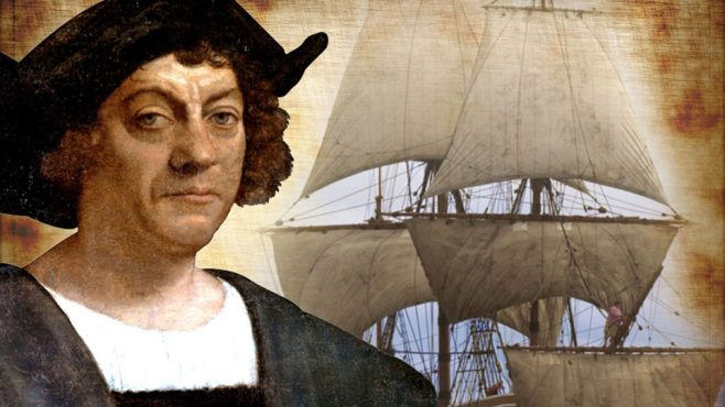 Christopher-Columbus-inmarathi