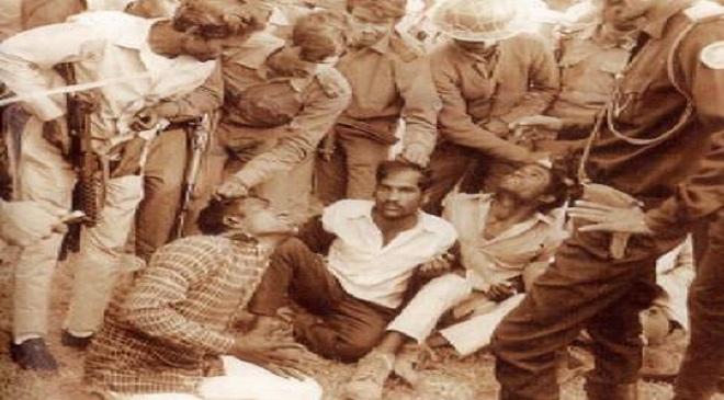 RAZAKAR KILLINGS-inmarathi