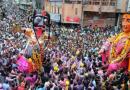 """पोळ्याच्या दुसऱ्या दिवशी नागपुरात साजरा होणारा अनोखा सण : """"मारबत"""" प्रथा"""