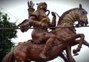 हे हिंदू शौर्य का लपवलं जातं? : जेव्हा हिंदू राजांनी गझनीच्या सैन्याची धूळधाण उडवली