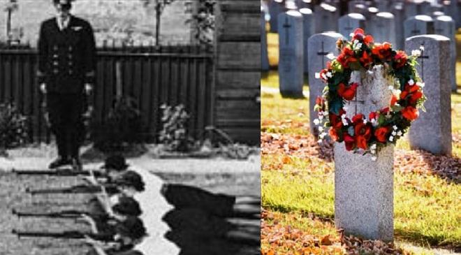 दुसऱ्या महायुद्धात शौर्य गाजवलेल्या ब्रिटिश सैनिकांची धक्कादायक विधानं : इंग्लंडचं वास्तव