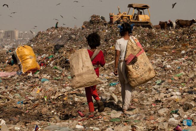 poverty marathipizza