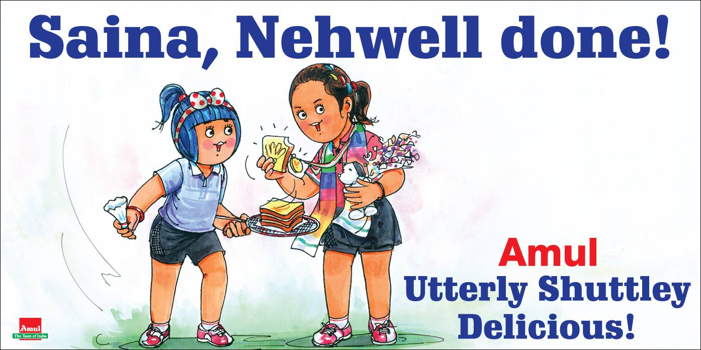 Amul06-Saina-Nehwal-First-Women-To-Become-World-Number-1-marathipizza
