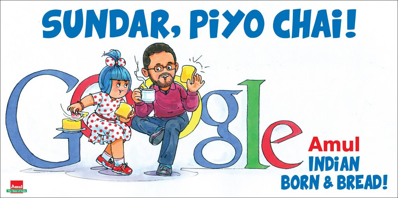 Amul13-Sundar-Pichai-becomes-Google-CEO-marathipizza