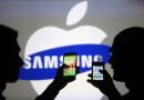 Samsung देणार Apple ला ५४ कोटी ८० लाख डॉलर्सचा दंड!