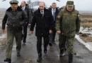 पुतीनच्या मतानुसार: रशिया अर्ध्या तासाच्या आत अमेरिकेला संपवू शकते