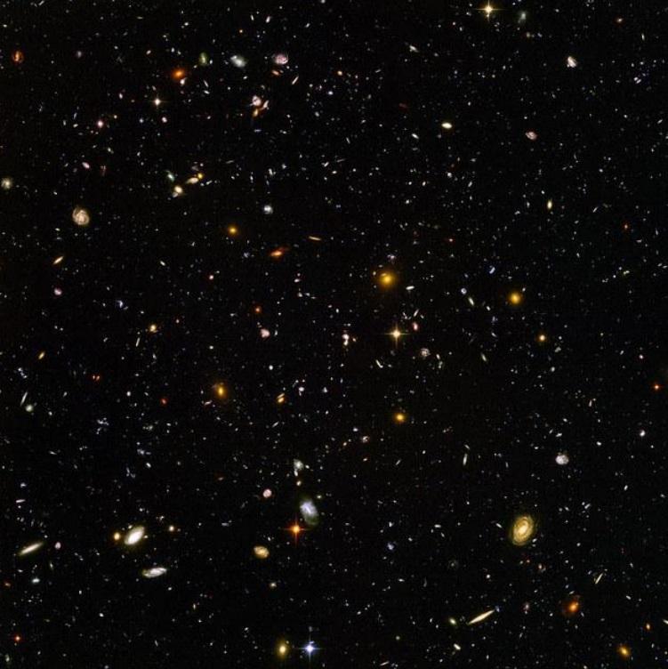universe23