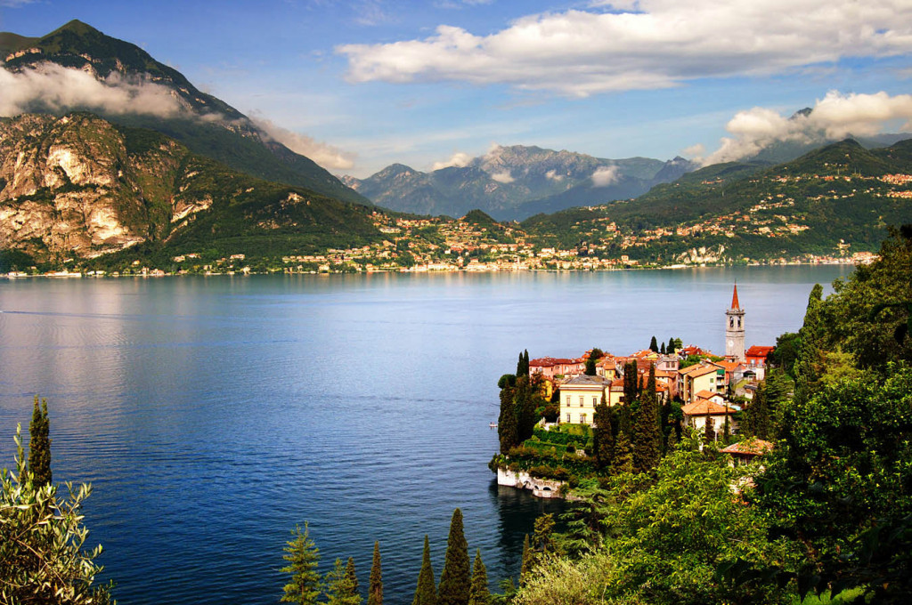 The-beauty-of-Lake-Como-in-Italy