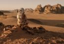 """आवर्जून पाहावा असा चित्रपट – """"The Martian"""" – बद्दल थोडंसं विशेष"""