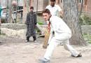 दोन्ही हात गमावलेला क्रिकेटपटू – काश्मीरचा आमीर हुसैन