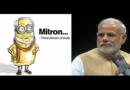 Minions घुसले भारतीय राजकारणात