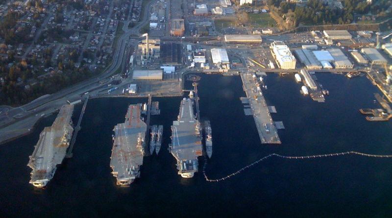 Naval Shipyard Marathipizza