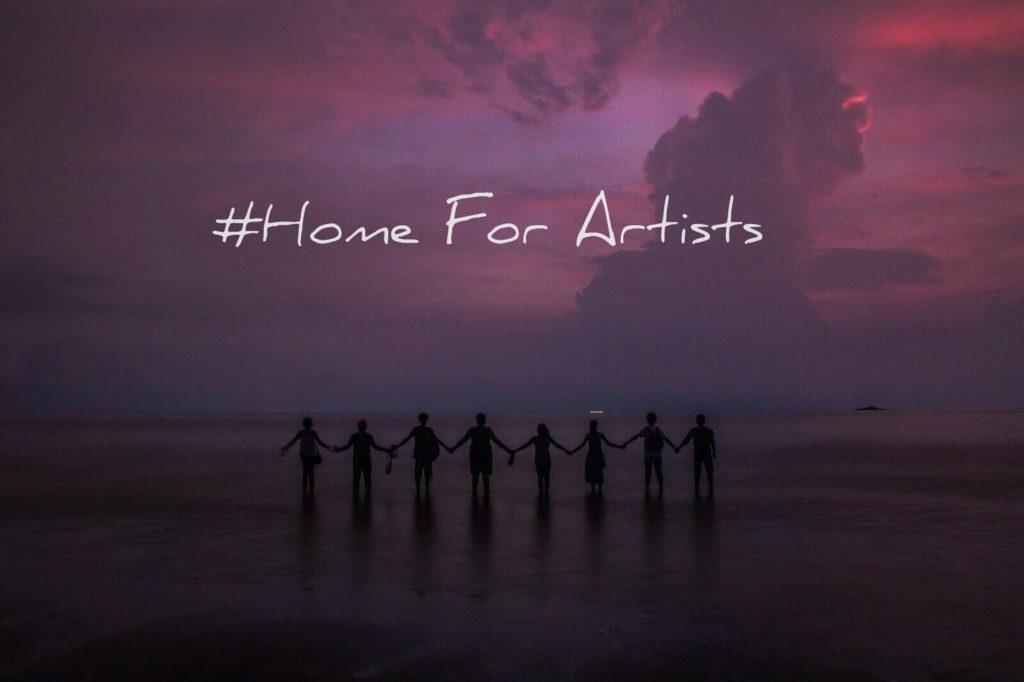 home for artist marathipizza
