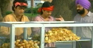 jaspal bhatti marathipizza