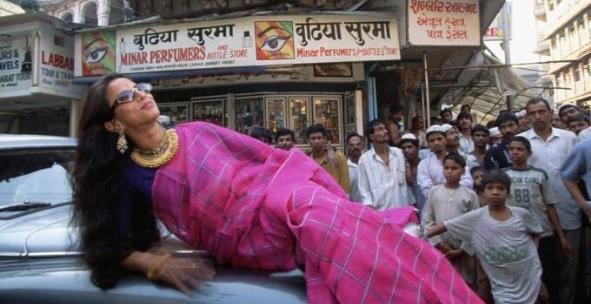 शोभा डे ने केला भारतीय ऑलिम्पिक टीमचा अपमान, लोकांनी twitter वर दिलं चोख उत्तर