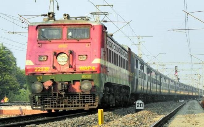 train tracks Inmarathi