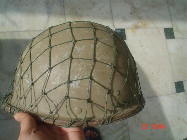 Army helmet 001MarathiPizza