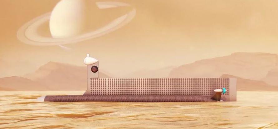 Titan Submarine_MarathiPizza