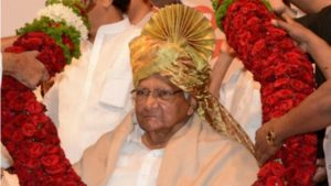 sharad pawar felicitation marathipizza