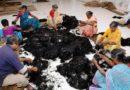 तिरुपती मंदिरात भक्तांनी अर्पण केलेल्या केसांचं काय करतात: जाणून घ्या