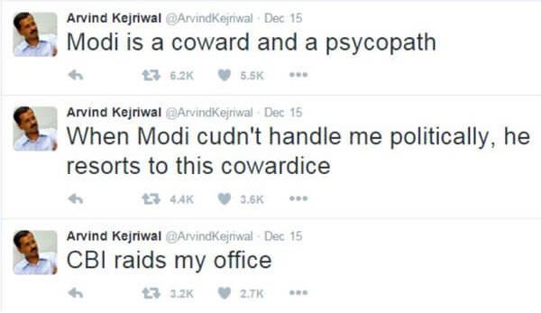 kejriwal-modi-psychopath-marathipizza