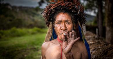 dani tribe featured inmarathi