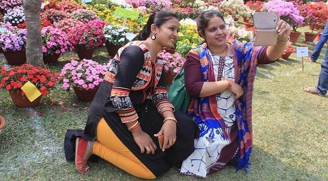 girl in garden feature InMarathi