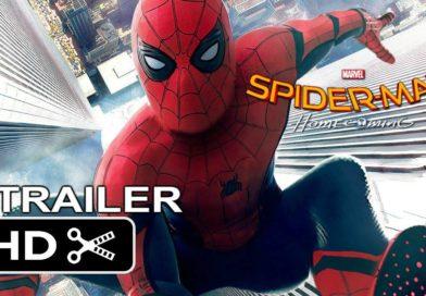९ डिसेंबरला नवीन Spider Man movie चा trailer release झालाय!!!!