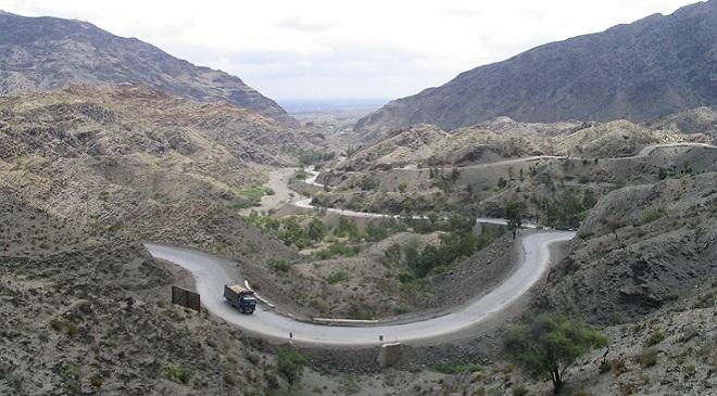 KhyberPassPakistan InMarathi