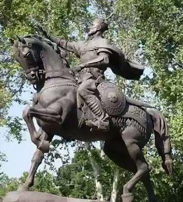 taimur-e-lang-statue-marathipizza