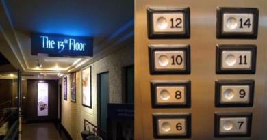 13th floor inmarathi